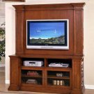 New All Wood Plasma LCD TV Entertainment Center#344-300