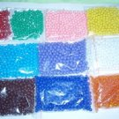Beads + Wires for Decanomial Bead Box- 55 sets