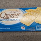 Choceur White Chocolate -- Smooth White Chocolate(Pack of 6)