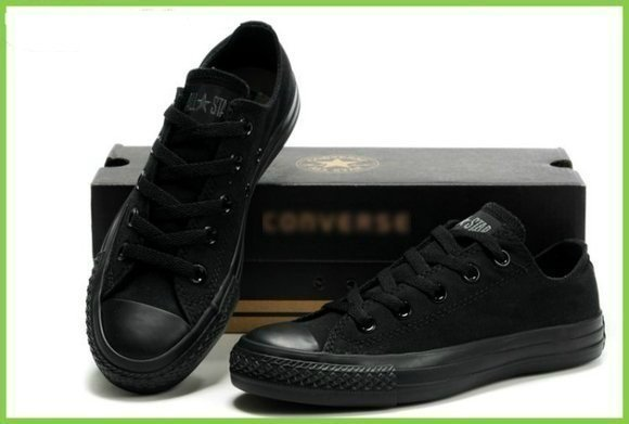 NEW CANVAS HIGH/LOW MENS/WOMEN ALL STAR SHOES