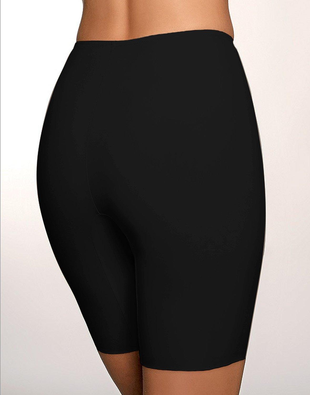 Beauty slim anti-cellulite panties. Black. Size XL