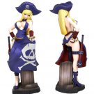 "KOF KING OF FIGHTERS MAXIMUM IMPACT 2 B. JENET BONNE JENNY - 7"" FIGURE STATUE - YUJIN / SR DX / SRDX"