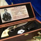 DOC HOLLIDAY GUN KNIFE SET