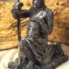 "Medieval Soldier In Armor ""Letter Opener"""