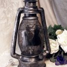 Western Cowboy Lantern Night Light