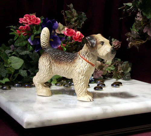 Cast Iron Terrier