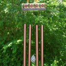 Jim Shore ROOSTER Windchime