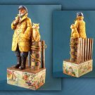 Old Salt Figurine Jim Shore Shorelights