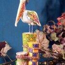 Pelican Figurine Jim Shore