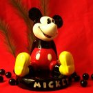 Licensed Mickey Mouse Bank
