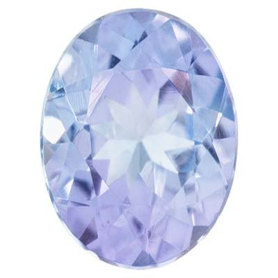Certified Natural Tanzanite A Quality 5 mm Faceted Round 10 pcs lot loose gemstone