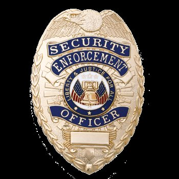 Security Shield Gold FCBA06