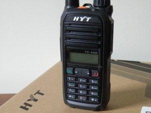 HYT TC-580