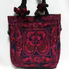 Asian Thai bag Tribal Indian Vintage Shoulder Handmade Tote Hobo Bag Women Handbag