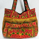 Asian Thai bag Tribal Indian Vintage Shoulder Tote Hobo Bag handmade Women Handbag