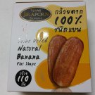 Thai Solar Dried Banana Premium Thai Snack product HTF VG