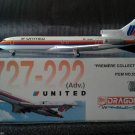 DRAGON WINGS UNITED AIRLINES 727-222