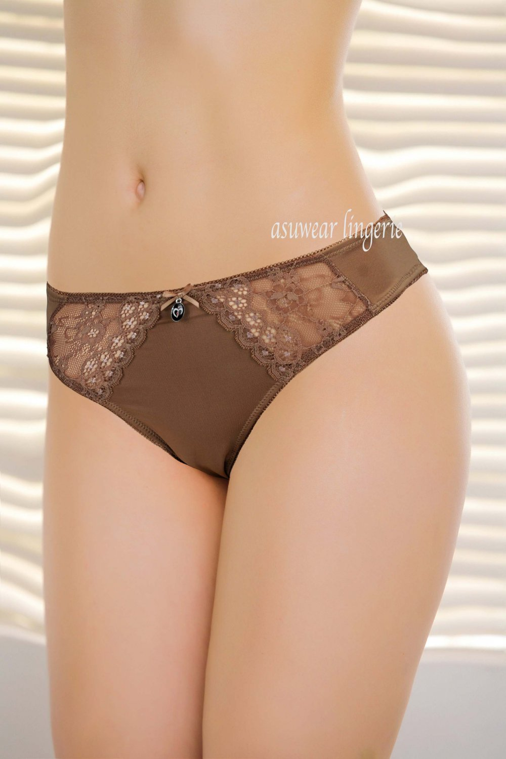 Lucy Seductive Seamless Underwear AFCO9035- Small