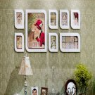 Wall Decor Photo Frame 8 of Sets
