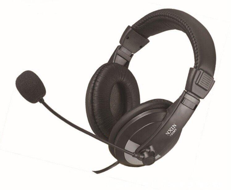 Hi-Fi Headphone with mic