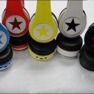 Hi-Fi Sound Wireless OR Wired Mixed Headphone