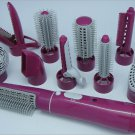 Women Hair Care Style Tools