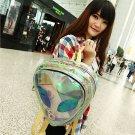 Alien Backpack Bolso Wh206 Kawaii Clothing