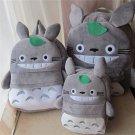 Totoro Backpack Mochila WH113 Kawaii Clothing