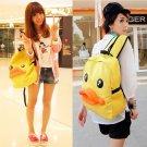 Duck Backpack / Mochila Pato WH044 Kawaii Clothing