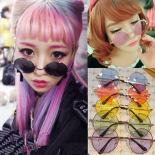 Harajuku Sunglasses Gafas Sol WH161 Kawaii Clothing