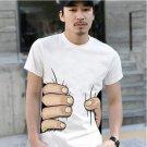 Hand T-Shirt / Camiseta Mano WH049 Kawaii Clothing
