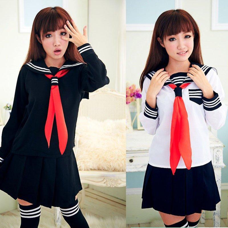 Japan Uniform / Uniforme Japonés WH269 Kawaii Clothing