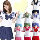 Sailor Uniform / Uniforme Colegiala WH243 Kawaii Clothing