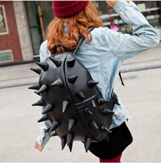 Hedgehog Backpack / Mochila Erizo WH197 Kawaii Clothing