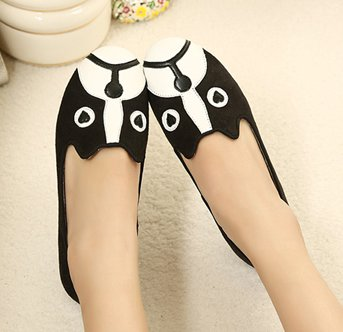 Animal Shoes / Zapatos Animal WH076 Kawaii Clothing