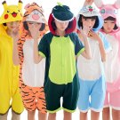 Short Kigurumi / Kigurumi Cortos WH010 Kawaii Clothing