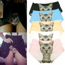 Bragas Gato / Cat Panties WH026 Kawaii Clothing