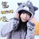 Sudadera Gato / Cat Hoodie WH029 Kawaii Clothing