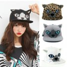 Gorra Gato / Cat Cap WH037 Kawaii Clothing
