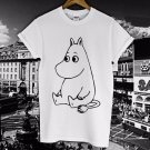 Camiseta Moomin T-Shirt WH048 Kawaii Clothing