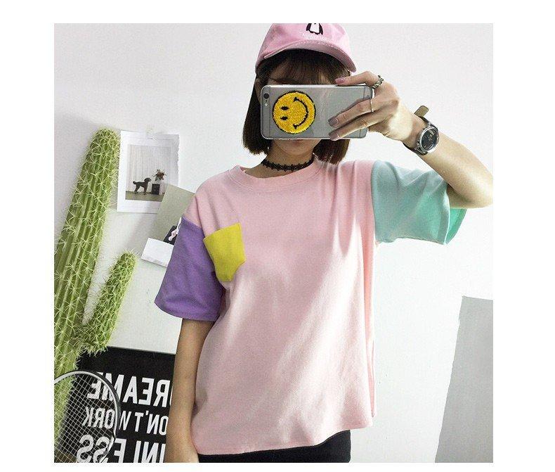 Pastel T-Shirt Camiseta WH155 Kawaii Clothing