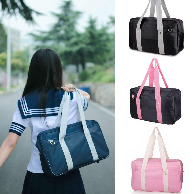 Japanese School Bag / Bolso Escuela Japonesa WH171 Kawaii Clothing