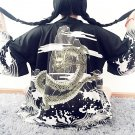 Dragon Jacket Chaqueta Wh222 Kawaii Clothing