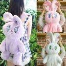 Bunny Backpack / Mochila Conejo WH254 Kawaii Clothing