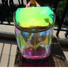 Laser Backpack Mochila WH257 Kawaii Clothing