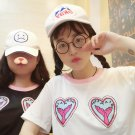 Mermaid T-Shirt / Camiseta Sirena WH275 Kawaii Clothing