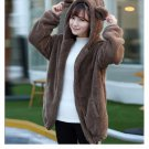 Bear Hoodie / Sudadera Oso WH002 Kawaii Clothing