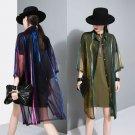 Laser Blouse Blusa WH388 Kawaii Clothing