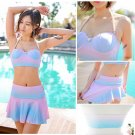 Bikini Conchas Shells WH397 Kawaii Clothing