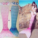 Mermaid Tail Bikini / Bikini Cola Sirena WH403 Kawaii Clothing